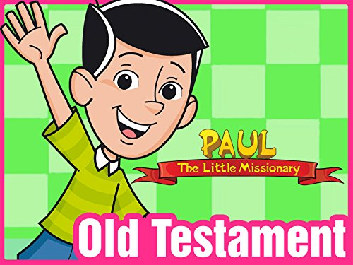 Paul. the Little Missionary - Season 2