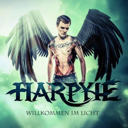 Willkommen Im Licht by Harpyie (2013-10-11)