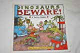 DINOSAURS BEWARE TPB (0001953826) by Brown, Marc
