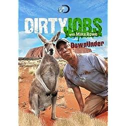 Dirty Jobs Down Under