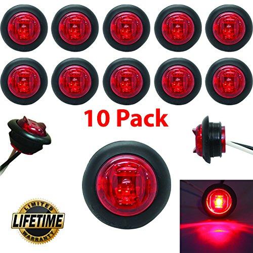 Leading Edge Lighting CL-11223-R 10 3/4