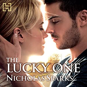 The Lucky One Audiobook | Nicholas Sparks | Audible.co.uk