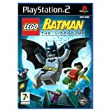 LEGO Batman: The Videogame (PS2)by Warner Bros. Interactive