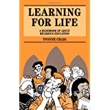 Learning for Life: Handbook of Adult Religious Education (Mowbray Parish Handbooks)