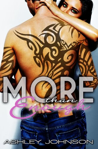More Than Enough by Ashley Johnson