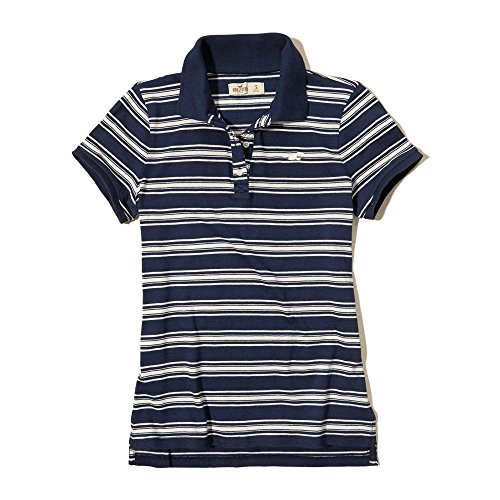 hollister-co-patterned-slim-polo-womens-shirt-navy-stripe-small