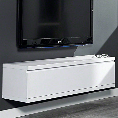 tv lowboard zum aufh ngen inspirierendes. Black Bedroom Furniture Sets. Home Design Ideas