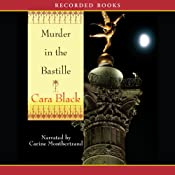 Murder in Bastille: An Aimee Leduc Investigation | Cara Black