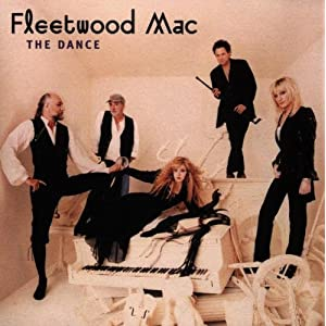 "Featured recording ""The Dance  Fleetwood Mac"""