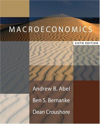 Macroeconomics/ Macroeconomics Update 2008-2009