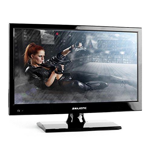 Majestic TVD 215LED TV 39,6cm 16:9 HD-ready USB VGA TNT