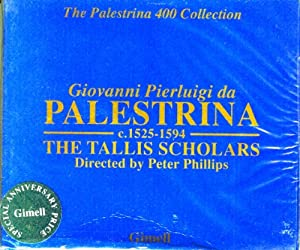 Palestrina 400 Collection