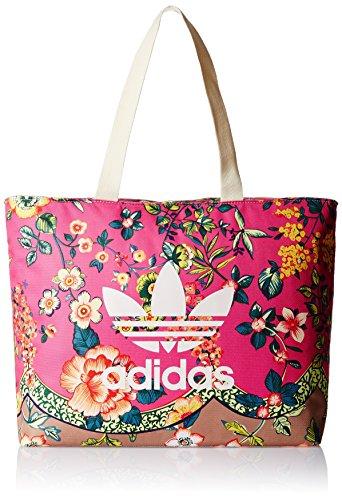 Adidas Shopp Jardinetto Borsa Multicolor Fiori AJ8703