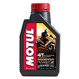 MOTUL(モチュール)SCOOTER POWER LE(スクーター パワー エル・イー) 5W40 バイク用100%化学合成オイル 1L[正規品] 11172031