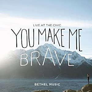 You Make Me Brave by +180 RECORDS