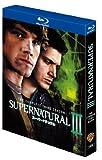 SUPERNATURAL / スーパーナチュラル 〈サード・シーズン〉コンプリート・ボックス [Blu-ray]