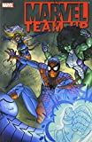 Master of the Ring (Marvel Team-Up, Vol. 2) (078511596X) by Kirkman, Robert
