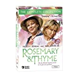 Rosemary & Thyme: The Complete Collectionby Felicity Kendal