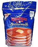 4.53kg KRUSTEAZ クラスティーズ バターミルクパンケーキミックス