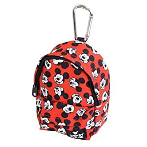 Amazon.com: DISNEY mini backpack pouch Mickey: Toys & Games