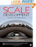 Scale Development: Theory and Applica...