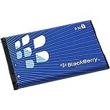 BlackBerry Original Curve 7100/7105/7130/8300/8310/8320/8330/8520/8530/8700/8703/9300/9330 C-S2 1150mAh Li-ion Battery, Non-Retail Packaging, Grey