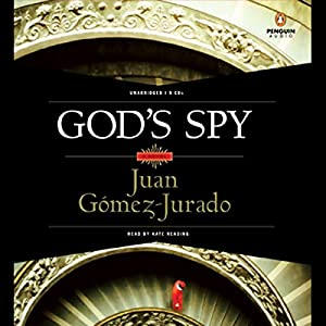 God's Spy Audiobook