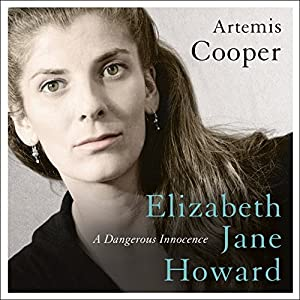 Elizabeth Jane Howard Audiobook