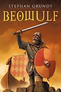 Beowulf by Stephan Grundy