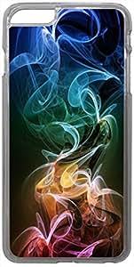FCS Printed 2D Designer Hard Back Case For Apple iPhone 6 Plus (5.5-Inch) -20812
