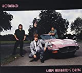 Hotwired - Gary Husband's Drive by Gary Husband (2009-02-17)