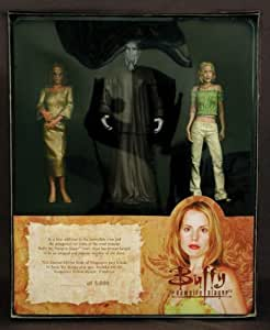 buffy the vampire slayer books pdf