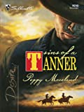 img - for Sins of a Tanner (Silhouette Desire) book / textbook / text book