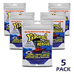 5 Pack - Yikes! Phone and Tablet Rescue