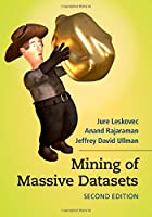 Mining of Massive Datasets, 2nd Edition Front Cover