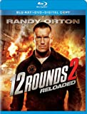 12 Rounds 2 [Blu-ray]