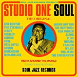 Various Studio One Soul [VINYL]