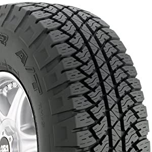 Bridgestone Dueler A/T RH-S All-Season Radial Tire - 265/70R17 113S