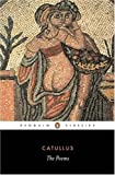 The Poems of Catullus (0140441808) by Catullus, Gaius Valerius