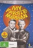 My Favorite Martian (Complete Series 1) - 6-DVD Box Set ( My Favourite Martian - The Complete First Series ) ( My Favorite Martian - The Complete Series One )