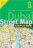 Dubai Street Map (Explorer)