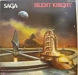 Silent Knight LP (Vinyl Album) UK Polydor 1980
