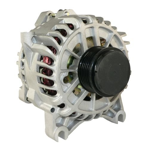 DB Electrical AFD0128 Alternator (For Ford Expedition 4.6L 5.4L 03 04 & Lincoln Navigator 135 Amp) (135 Amp Alternator compare prices)