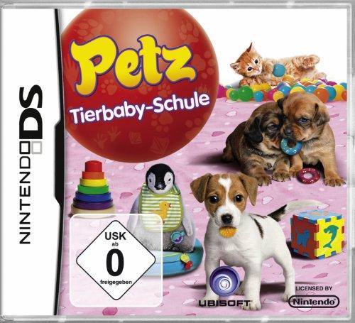 petz-tierbaby-schule-software-pyramide-nintendo-ds