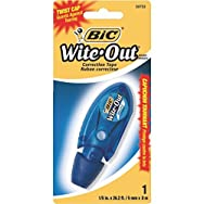 Bic Wite Out Mini Correction Tape-.2