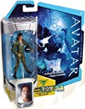 James Cameron's Avatar Movie 3 3/4 Inch Action Figure Trudy Chacon