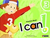 img - for I CAN! PRACTICE BOOK LEVEL 3 RICHMOND book / textbook / text book