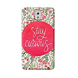 Samsung S4 Multi Color Pattern Phone Back Cover 27