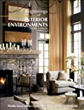 img - for Beginnings of Interior Environments (9th Edition) by Phyllis S. Allen (2003-08-21) book / textbook / text book