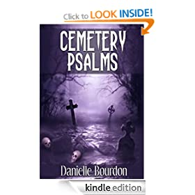 Cemetery Psalms (5 Ghost/Horror Short Stories)